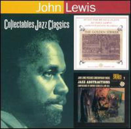 Golden Striker /  Jazz Abstractions