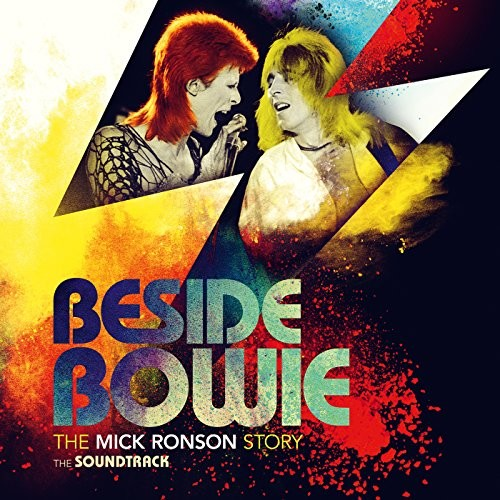 Beside Bowie: The Mick Ronson Story The Soundtrack (Various Artists)