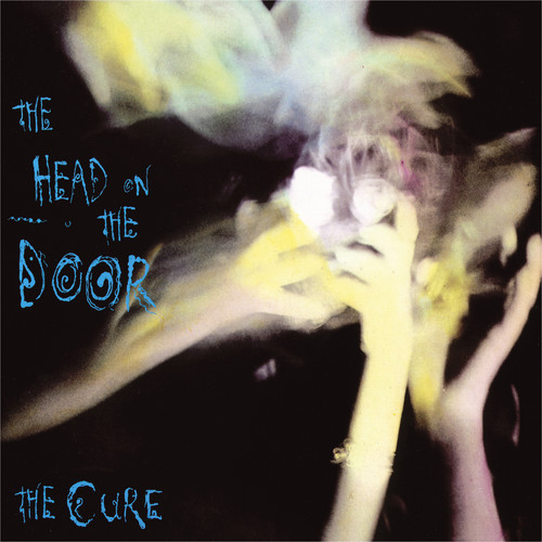 The Cure-Head on the Door