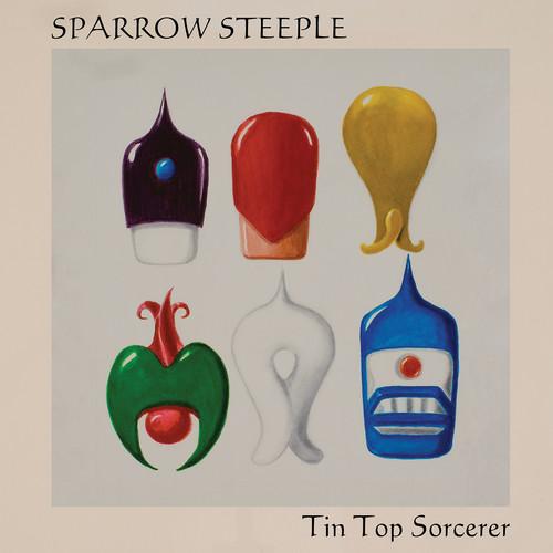 Tin Top Sorcerer , Sparrow Steeple