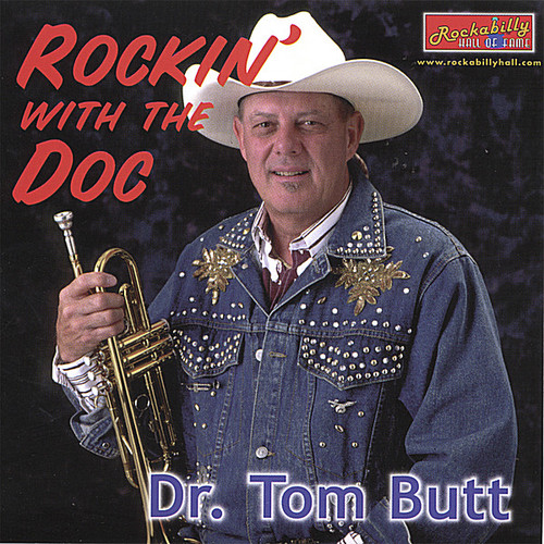 Rockin with the Doc