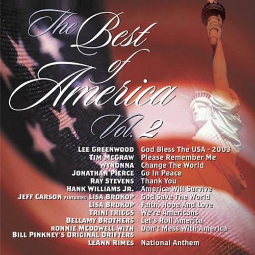 The Best Of America, Vol. 2