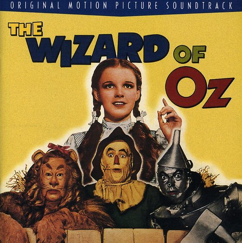 Wizard Of Oz / O.s.t.