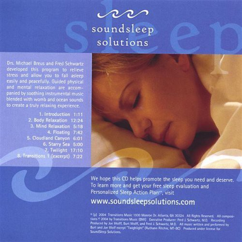 Soundsleep Solutions
