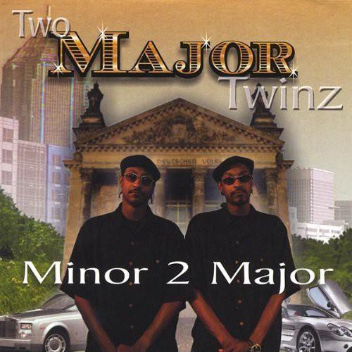 Minor 2 Major