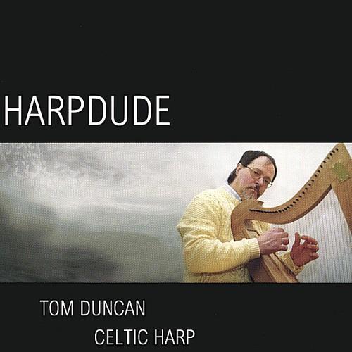 Harpdude