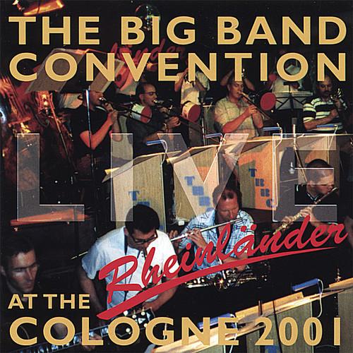 Live at the Rheinlander Cologne 2001