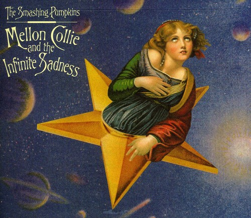 Mellon Collie & the Infinite S