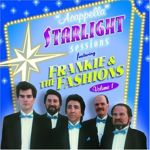 Acappella Starlight Sessions, Vol. 1