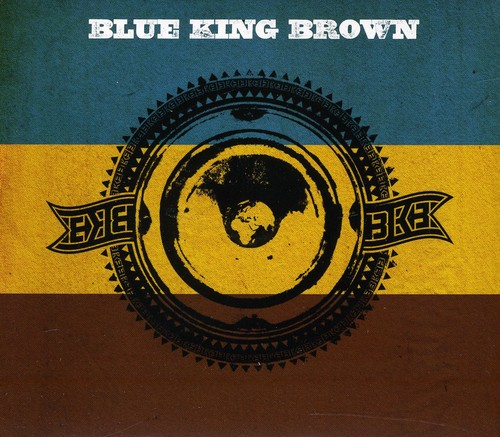 Blue King Brown [Import]