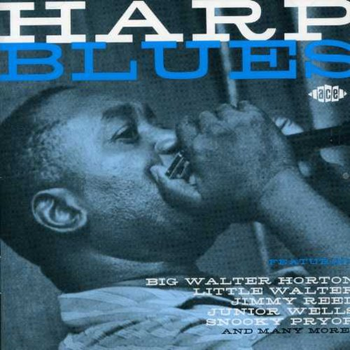 Harp Blues /  Various [Import]