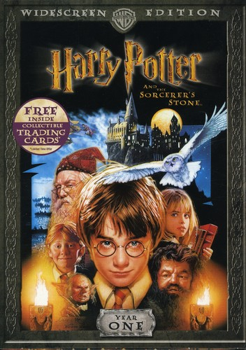 Harry Potter and the Sorcerer's Stone [Widescreen]