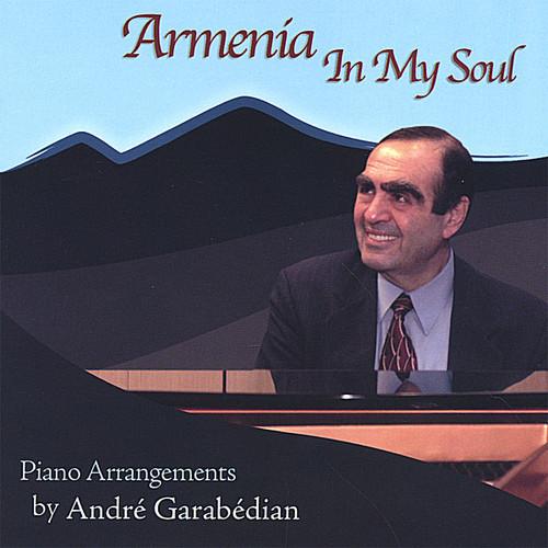 Armenia in My Soul