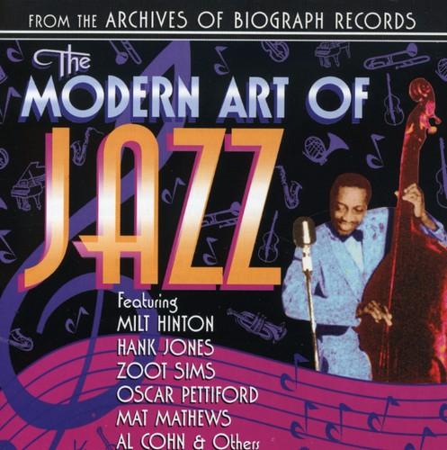 The Modern Art Of Jazz