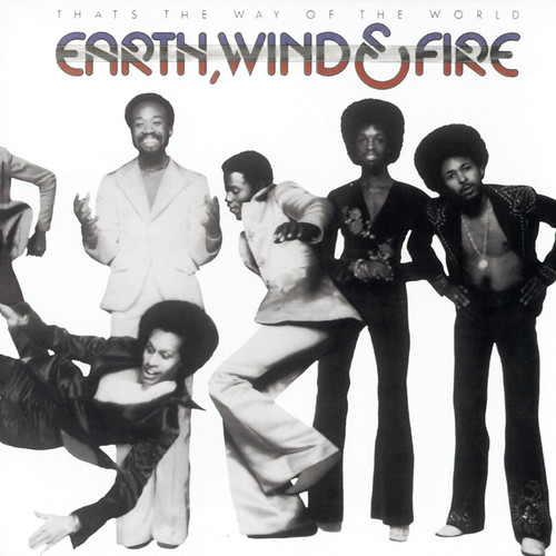 Earth, Wind & Fire-That's the Way of the World
