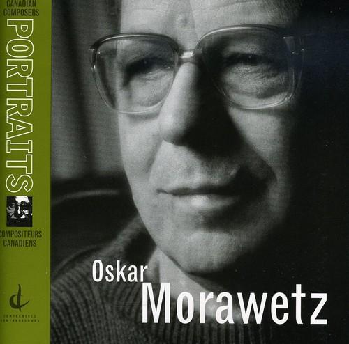 Oskar Morawetz Portrait