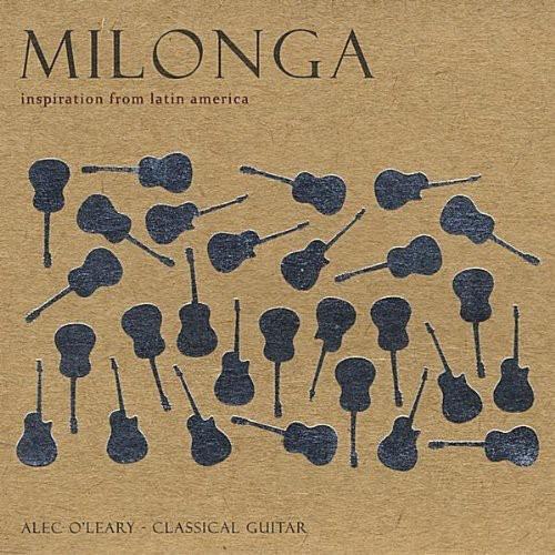 Milonga-Inspiration from Latin America
