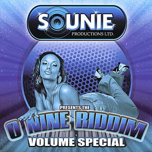 O Nine Riddim Volume Special /  Various