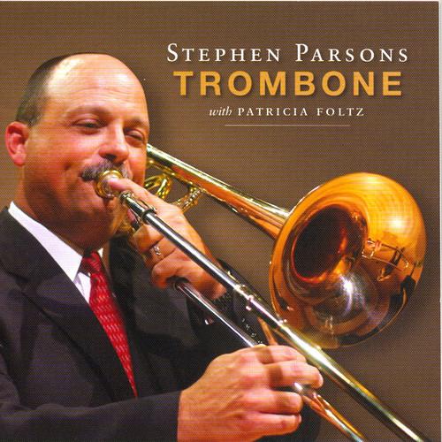 Stephen Parsons: Trombone