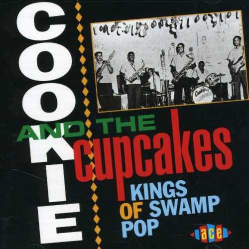 Kings of Swamp Pop [Import]