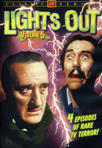 Lights Out 5