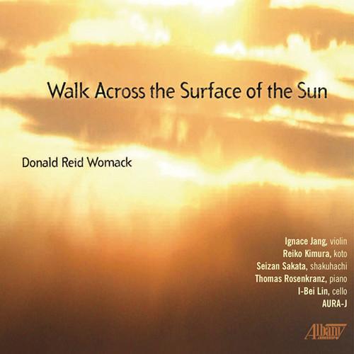 Walk Across the Surface of the Sun