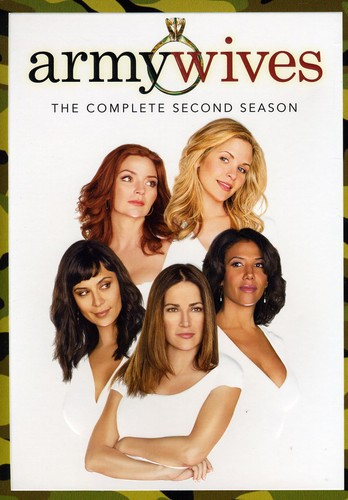 Army Wives: The Complete Second Season