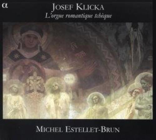 L'orgue Romantique Tcheque