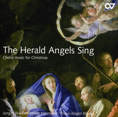 Hark the Herald Angels Sing /  Various