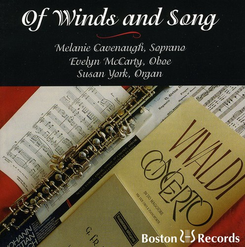 Of Winds & Songs
