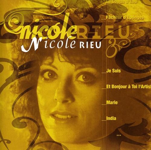 Best of Nicole Rieu