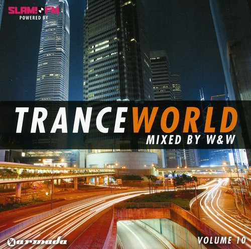 Trance World 10 /  Various [Import]
