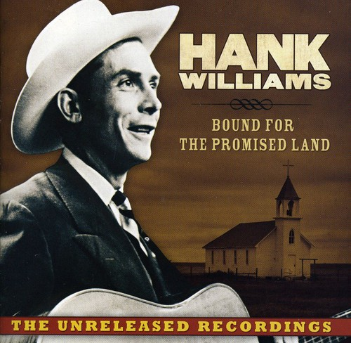 Bound for the Promised Land [Import]