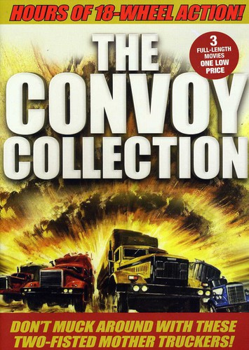 The Convoy Collection