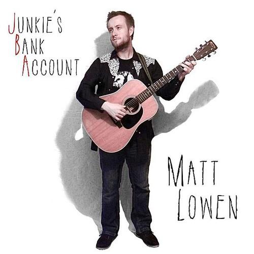 Junkie's Bank Account