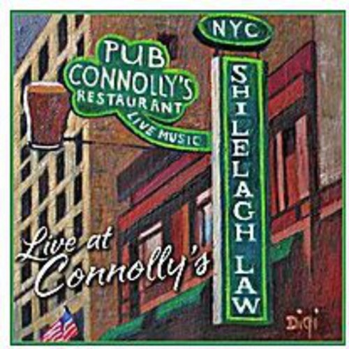 Live at Connolly's