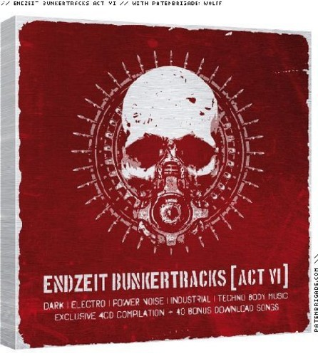 Endzeit Bunkertracks Act 6