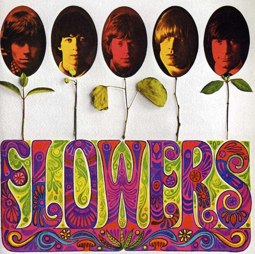 The Rolling Stones-Flowers