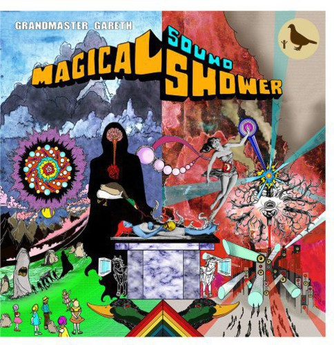 Magical Sound Shower [Import]