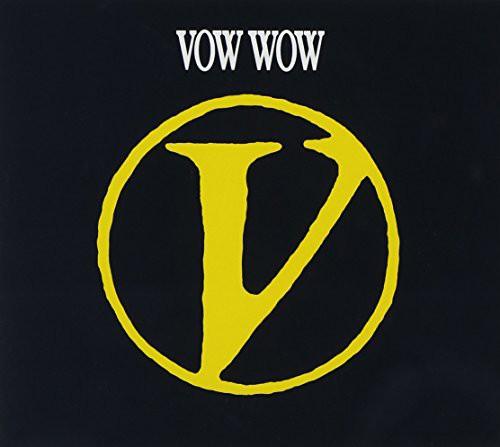 V [Import]