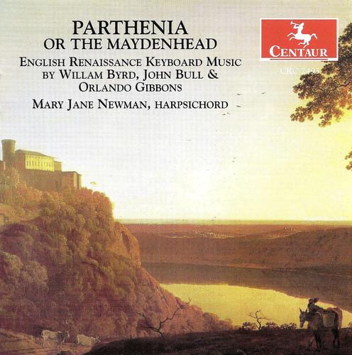 Parthenaia or the Maydenhead
