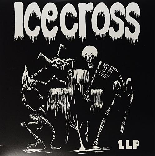 Icecross [Import]