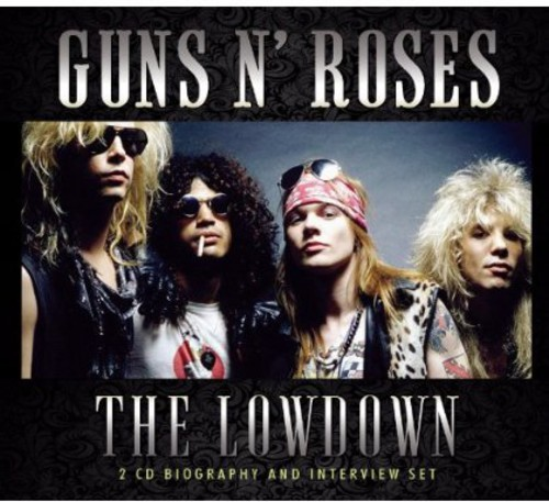 Guns N' Roses-Guns N Roses: The Lowdown