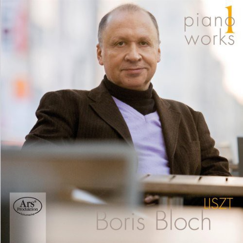 Piano Works 1
