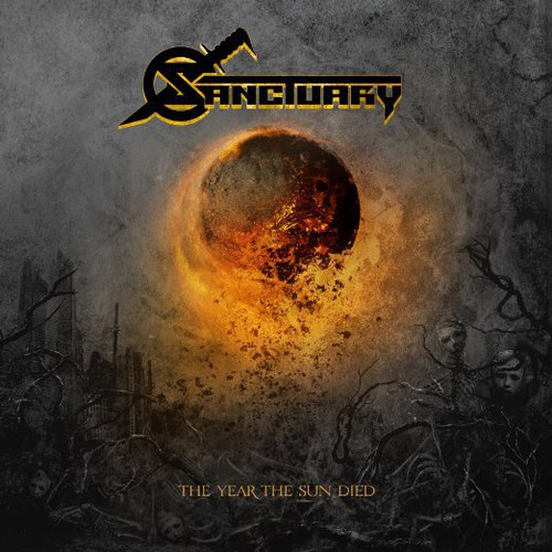The Sanctuary-Year the Sun Died