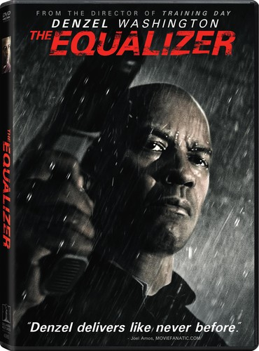 Equalizer [Ultraviolet]