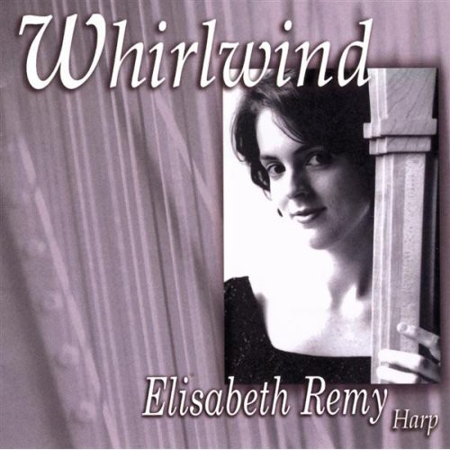 Whirlwind: Music for Solo Harp /  Various
