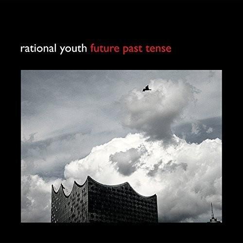 Future Past Tense