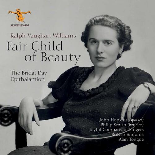 Fair Child Of Beauty