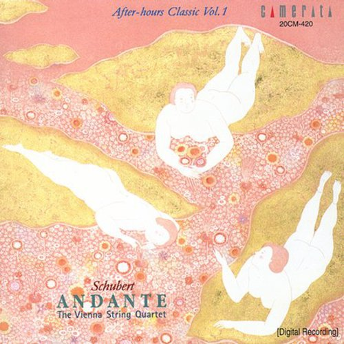 Andante: After Hours Classics 1